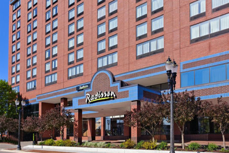 Radisson Hotel Lansing at the Capitol
