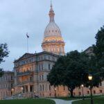 Lansing Capitol Dome